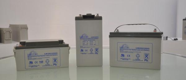 胶体蓄电池的保养