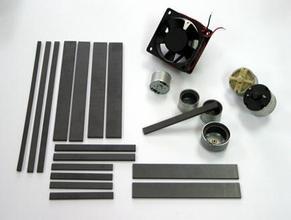 橡胶磁产品的种类与规格