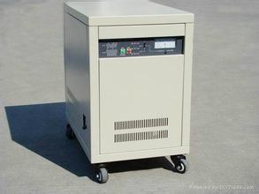 电源稳压器特征