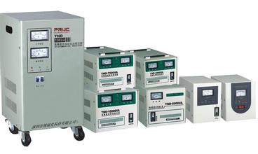 电源稳压器作用及领域