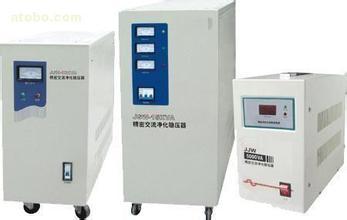 电源稳压器分类