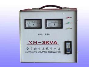 电源稳压器应用范围