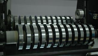 储能电容器及其储能原理