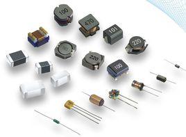 叠层电感的特性和应用