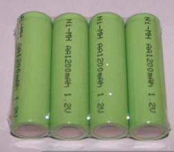 镍氢电池行情