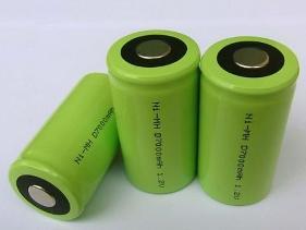 镍氢电池化学成分与反应原理