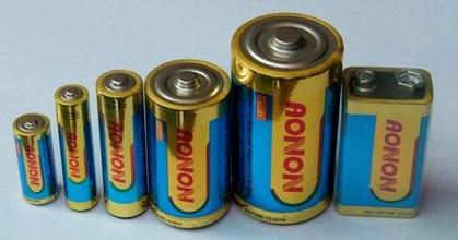 镍氢电池分类