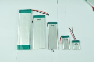 聚合物电池相关优势