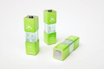 氢燃料电池简介
