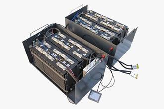 氢燃料电池应用领域