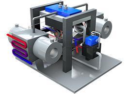 氢燃料电池飞机应用