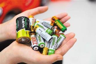 废电池基本简介