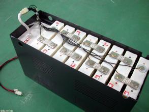 电动汽车电池