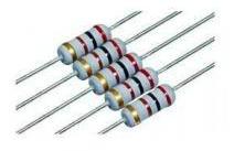 碳膜直插电阻的特性和参数
