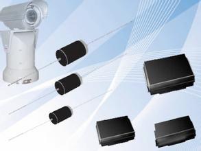 瞬态电压抑制器的特性及主要参数