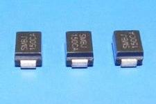 用于汽车电子保护的瞬态电压抑制器(TVS)