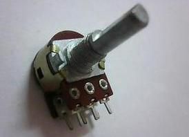 电位器的接法