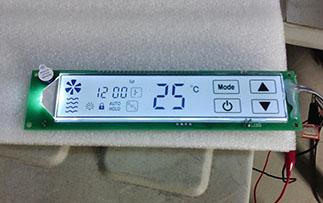 LCD显示控制器的主要作用