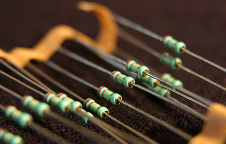 选用电阻器的经验介绍