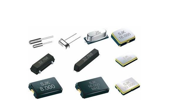 晶体振荡器与晶体谐振器的区别