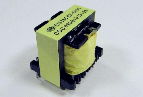 电源变压器的基本参数
