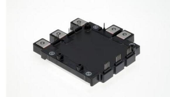 详解变频器IGBT模块的静态测量