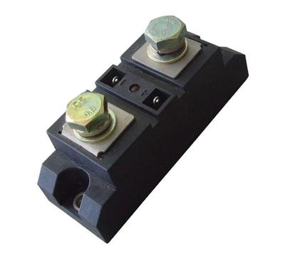 交流固态继电器的工作原理