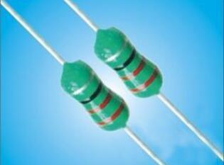 怎样区分色环电感和色环电阻?
