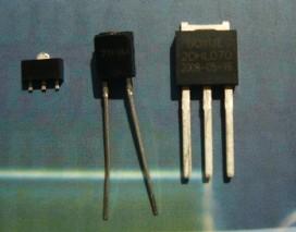 恒流二极管特性及应用