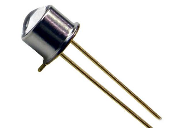 光敏二极管的工作原理和应用分析