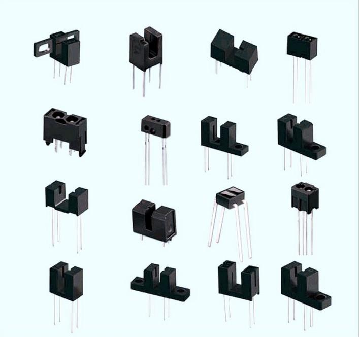 光电传感器技术及其调整方法