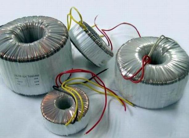 环形变压器和方形变压器的区别