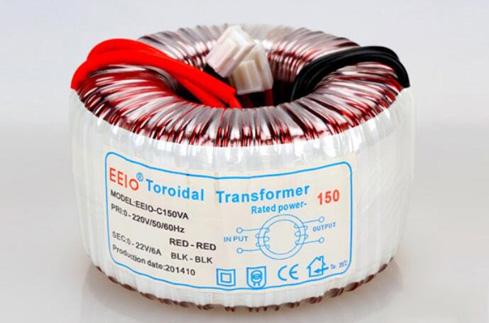 详述环形变压器如何接线及应用