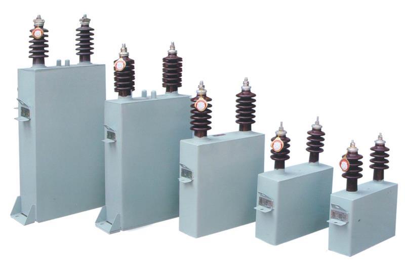 并联电容器在电力系统中的作用