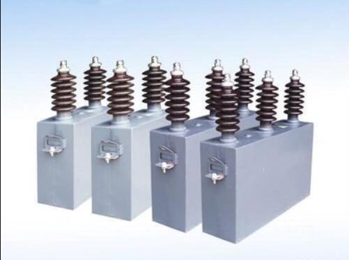 简述并联电容器的补偿方式和目的