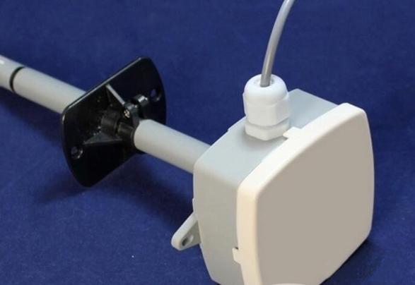 湿度传感器种类和原理