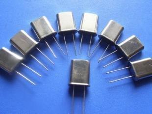 石英晶振工作原理和频率稳定性