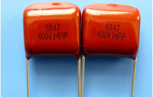耦合与隔直电容的选取