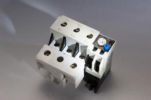 热过载继电器结构图和选型详解