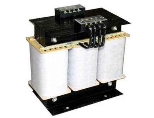高压隔离变压器的作用分析
