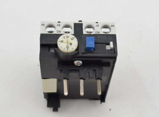 如何判断热过载继电器好坏?