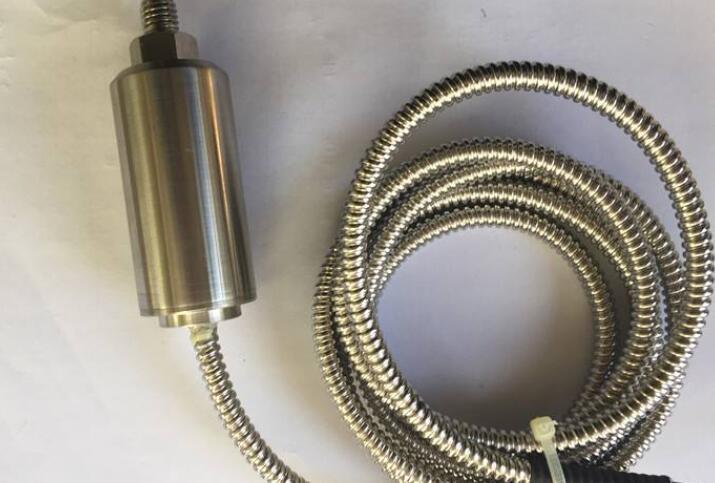 振动传感器选用原则详解