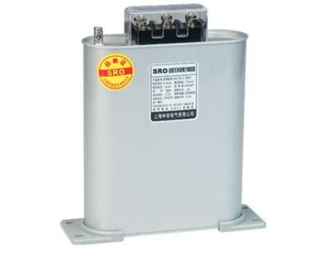 电力电容器型号及常用型号说明