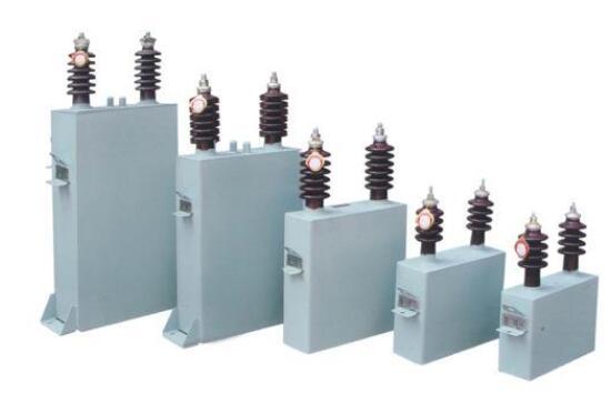 串联电力电容器的作用