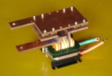 电阻焊变压器的结构及使用详解