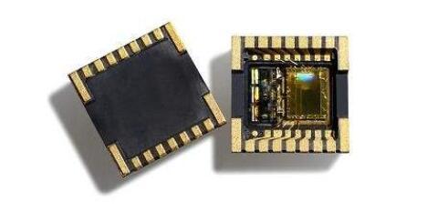 三轴加速度传感器原理及应用分析