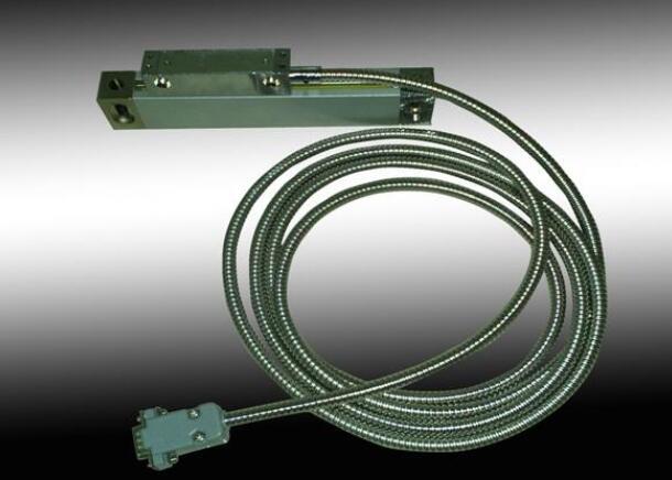 详解光栅式传感器工作原理及应用