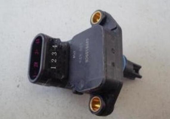 如何測量進氣壓力傳感器好壞?