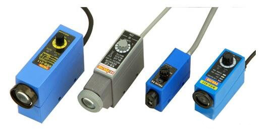 详解色标传感器的使用方法和注意事项