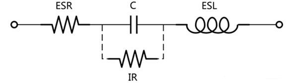 電容器的發熱特性和發熱量計算